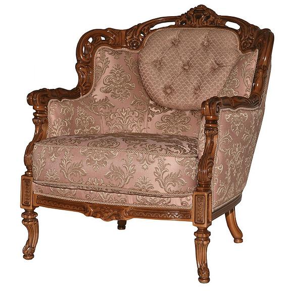 Кресло «Николетта 1» (12) Пинскдрев