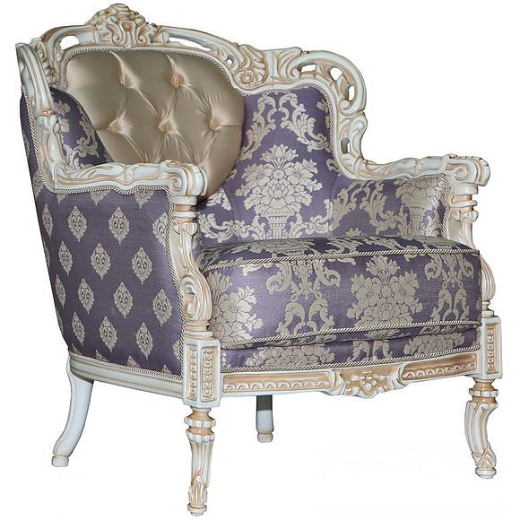 Кресло «Николетта 2» (12) Пинскдрев