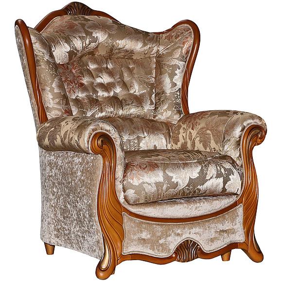 Кресло «Патриция» (12) Пинскдрев