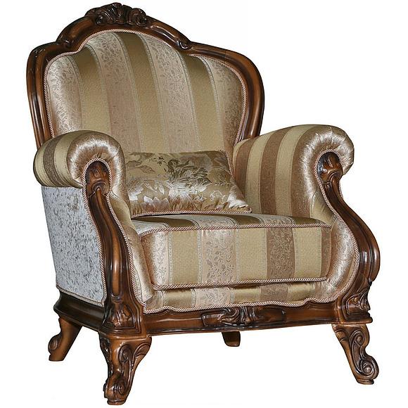Кресло «Рафаэль 1» (12) Пинскдрев
