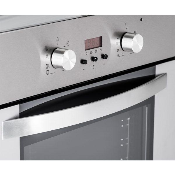 Духовой шкаф электрический встраиваемый EXITEQ F82 TIX