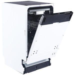 Посудомоечные машины - Посудомоечная машина встраиваемая Exiteq EXDW-I403