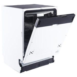 Посудомоечные машины - Посудомоечная машина встраиваемая Exiteq EXDW-I603