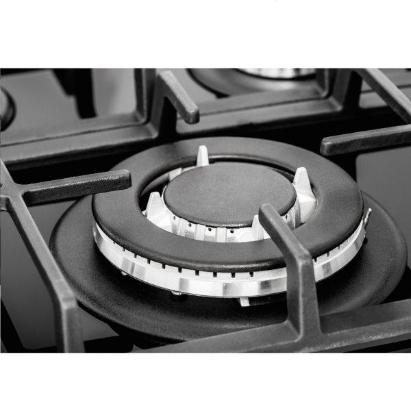 Варочная панель газовая встраиваемая EXITEQ PF 640STGB-E/А