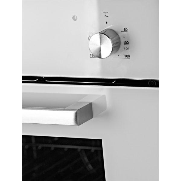 Духовой шкаф электрический встраиваемый EXITEQ F60TMR