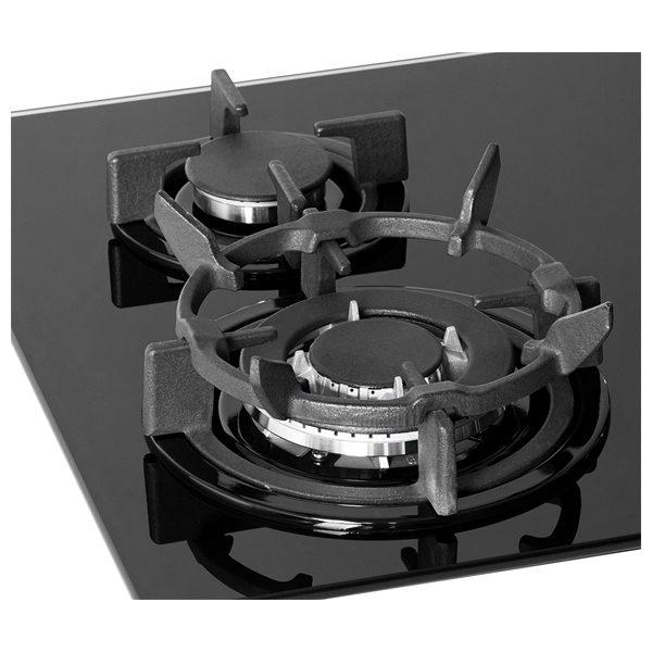 Варочная панель газовая встраиваемая EXITEQ PFL 640 STGB-E
