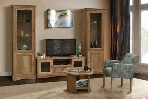 Мебель для гостиной - Гостиная «Турин» #2  Пинскдрев