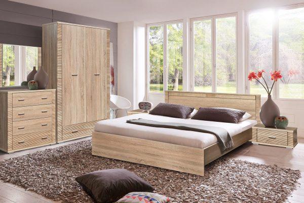 Спальня «Гресс» #1 Пинскдрев